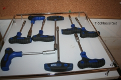 10-T-Schlüssel