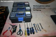 7-Werkzeugkisten