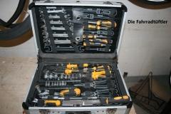 9-Werkzeugkoffer